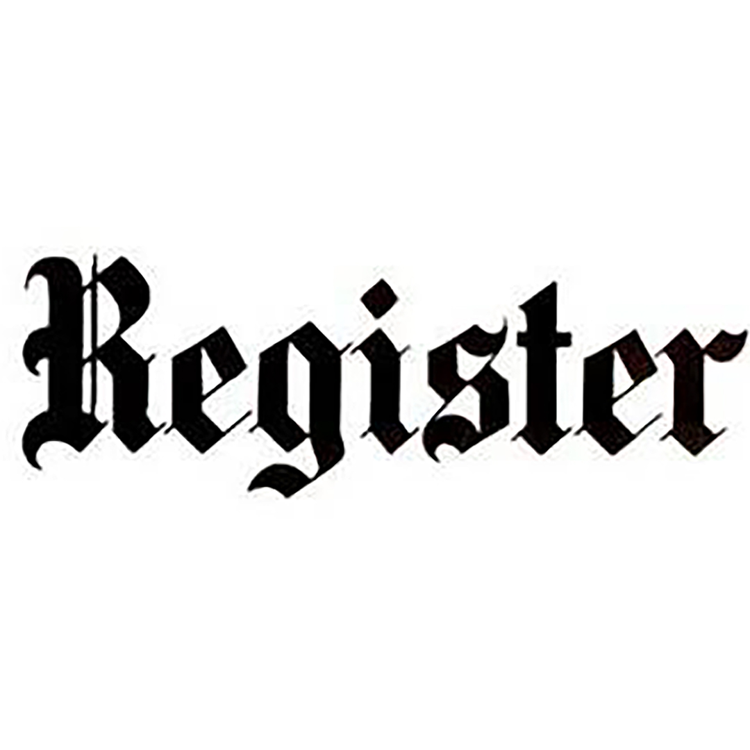 New DesMoinesRegister logo